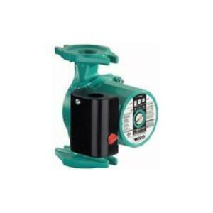Wilo 4090770 Star 32f Cast Iron Wet Rotor Circulator