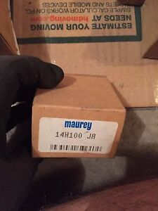 14h100 Ja Timing Pulley Brand New Maurey