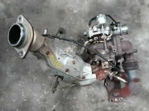 Turbo Supercharger Fits 07 13 Mazda 3 203952