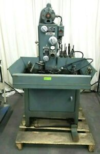 Sunnen Hone Honing Machine Model Mbb 1660k Loaded With Tooling