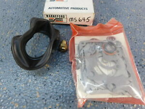 Jaguar Xke Xj6 Zenith Stromberg 175cd Carburetor Kit Warneford 1