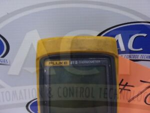 Fluke 51 Ii Thermometer refurbished Backed With 1 Yr Warranty