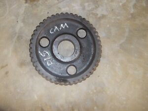Allis Chalmers D15 Ii Tractor Ac Original Engine Motor Camshaft Drive Gear