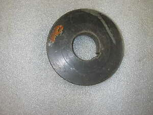 Browning 2tb48 Sheave V Belt Pulley 2 Groove 5 15 Od
