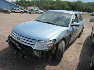Transmission Automatic 3 5l 6 Speed Awd Oem 08 09 Ford Taurus 815463