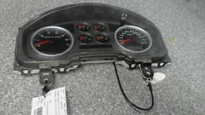 Speedometer Cluster Mph Fx4 Fits 04 05 Ford F150 Pickup 381585