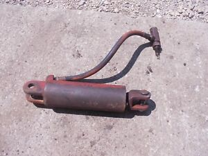 Allis Chalmers Case Tractor Main Hydraulic Lift Cylinder