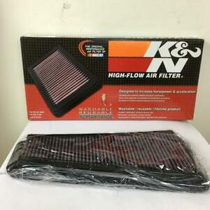 New K n Washable Reuseable Performance High flow Air Filter 33 2281