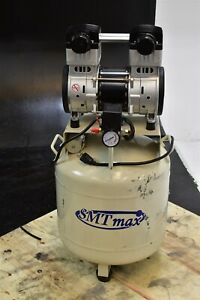 Great Used Adp Sl120 8 Dental Air Compressor System For Operatory Pressure