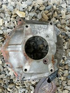 34 Ford Bell Housing 260 289 5 Bolt