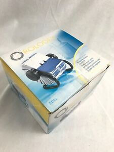 Rolodex Rotary Business Card File 200 Sleeved Cards 67236 New In Open Box