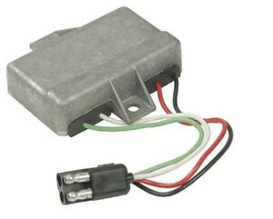 New Voltage Regulator Ford Tractor 2310 2600 2610 2810 2910 3600 D3nn 10316 a