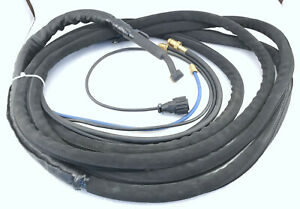 Ck Worldwide Ck18 Fx Torch Body With Cable Attachment