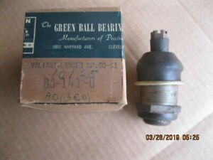 Upper Ball Joints 1960 1961 Plymouth Valiant Dodge Lancer
