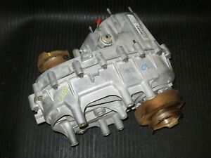 2007 2017 Jeep Wrangler Transfer Case 9k Miles