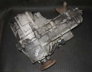 1992 1993 1994 1995 1996 Ford Bronco Electric Shift Transfer Case