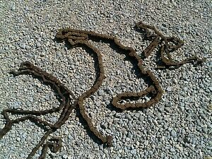 Ford Ferguson Ih Ac Jd Farmall Oliver Tractor Implement Drive Chain