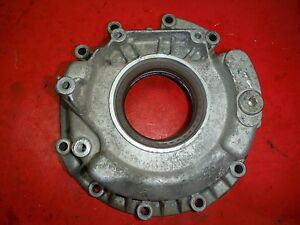 5hp19 Zf5hp19 Volks Wagen Audi Transmission Differential Cover