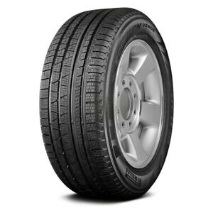 Pirelli Set Of 4 Tires 235 70r16 T Scorpion Verde A s Plus Fuel Efficient