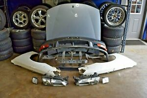 Jdm Nissan S14 Silvia Oem Front End Conversion S13 S14 240sx