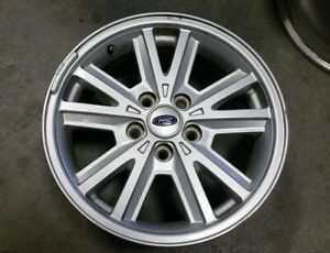Ford Mustang Silver 16 2010 2013 2014 Oem Factory Alloy Wheel Rim 3808b Used