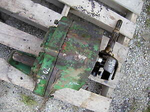 John Deere 70 Rowcrop Tractor Jd Power Take Off Pto Complete Assembly Shaft