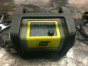 Esab Caddy Tig 200i