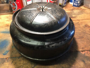 1950 1951 1952 1953 Chevrolet Oem Original Air Cleaner Oil Bath Chevy