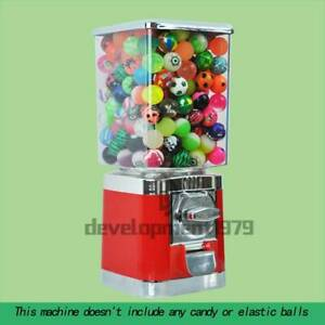 New Automatically Egg Machine draw toy Vending Machines Candy Vending Machine