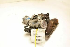 Turbo Supercharger 2 0l Without Hybrid Fits 13 14 15 16 17 Audi Q5 8r Oem