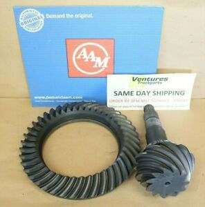 Aam 14 Bolt 11 5 Rear Axle 3 73 Ratio Ring And Pinioin Chevy Gm Dodge 2500 3500