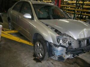 Air Cleaner 2 0l California Emissions Fits 07 09 Spectra 391810