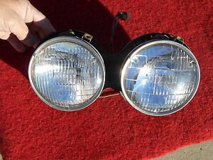 1961 Buick Electra Invicta Lesabre Head Light Assembly Original Gm Right
