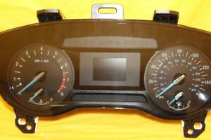 Speedometer Instrument Cluster 2015 Ford Fusion Dash Panel Gauges 41 035 Miles