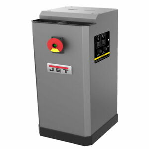 Jet 414800 Jdcs 505 Metal Dust Collector Stand 115v