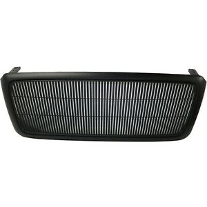 New Grille Grill For F150 Truck Ford F 150 2004 2008