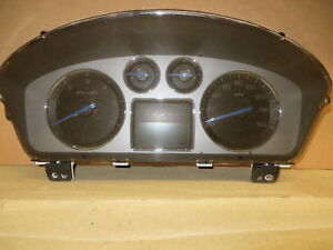 Cadillac Escalade 08 2008 Speedometer Instrument Cluster Gauges 192k 509043l