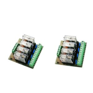 4 Relay Module | MCS Industrial Solutions and Online