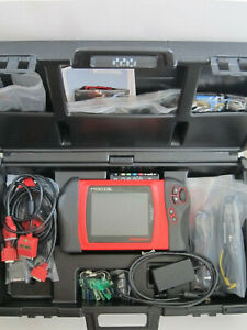 Snap On Modis Eems300 Ver 15 2 Scanner Labscope Incl Domestic Asian
