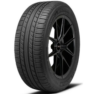 2 225 45r17 Michelin Premier A S 91v Bsw Tires