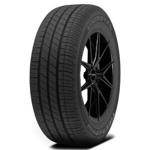 2 New 215 65r17 Uniroyal Tiger Paw Touring 99t Bsw Tires