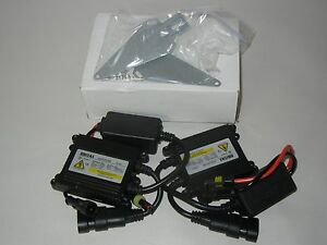 Japan Onex Hid Digital Slim Replacement Ballast 35w 2 Pack