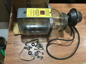 Rare Nos 1950 Chevrolet Vacuum Windshield Washer System Olds Pontiac Buick Or