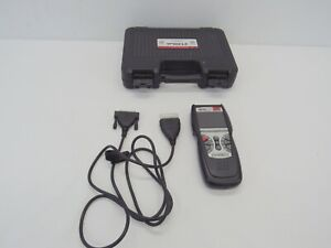 Innova 3130 Lat Diagnostic Scan Tool Code Reader W Case