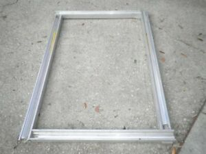 Diamond Chase Eino Aluminum Screen Printing Frame Adjustable Tension Stretcher