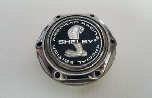 American Racing Shelby Wheel Center Cap C v1119 1 Used