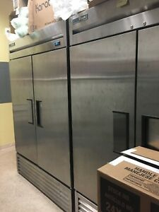 True Manufacturing Commercial Freezer T 49f Or Best Offer