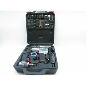 Husky 4-Piece Air Tool Kit H4430