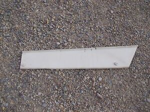 International 444 Utility Tractor Orig Ih Good Front Right Engine Side Cov Panel