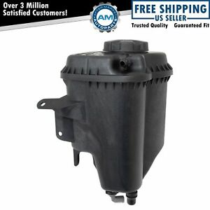 Engine Coolant Expansion Tank Radiator Overflow Bottle For Bmw X5 X6